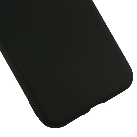 Etui ERBORD Slim Case do iPhone XR - Black