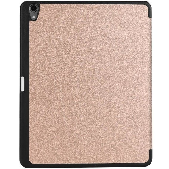 Etui ERBORD Smart Case with Pen Slot Apple iPad Pro 11 2018 - Rose Gold