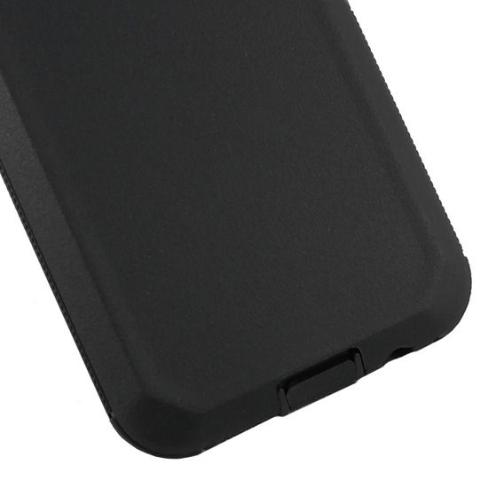 Etui ERBORD TOUGH Samsung Galaxy S10E - Black