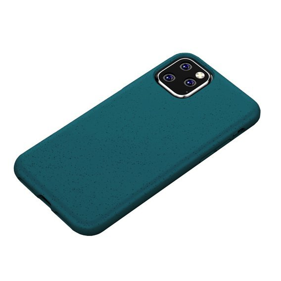 Etui Eco-Friendly do iPhone 11 Pro Max - Blue