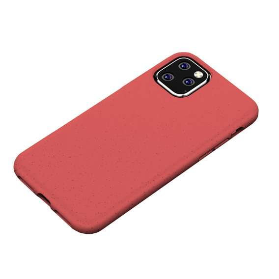 Etui Eco-Friendly do iPhone 11 Pro - Red