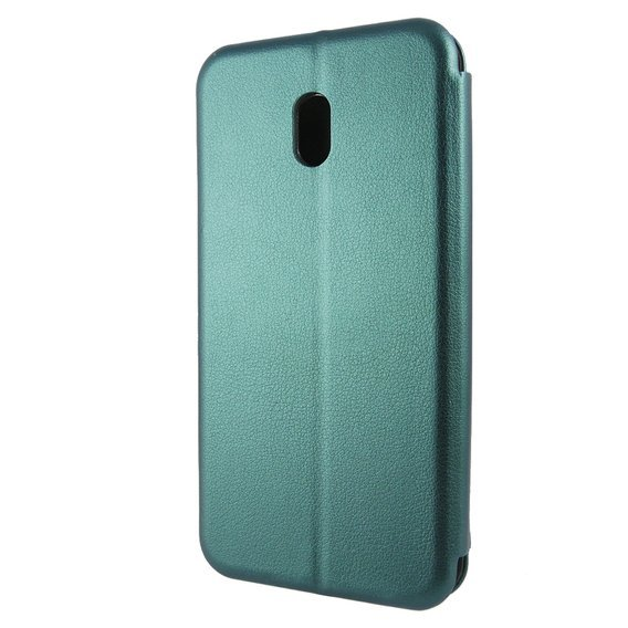 Etui Flexi Book Elegance do Xiaomi Redmi 8A - Green