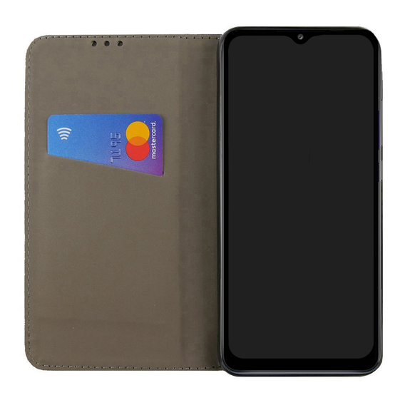 Etui Flexi Book Magnetic SAMSUNG Galaxy Xcover 3 G388F - Black