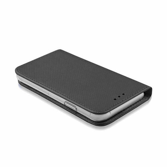 Etui Flexi Book Magnetic do Samsung Galaxy A10 - Black