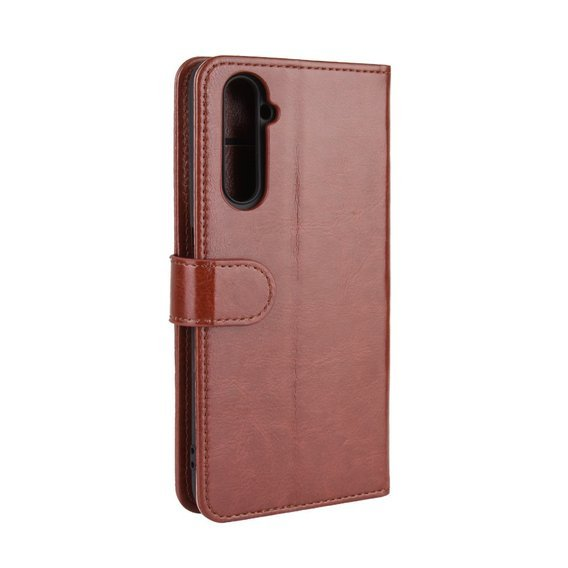 Etui Flexi Book Wallet do Realme 6 Pro - Brown