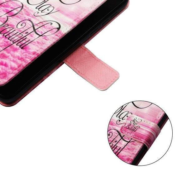 Etui Flexi Book do Samsung Galaxy A20 / A30 - Stay Beautiful