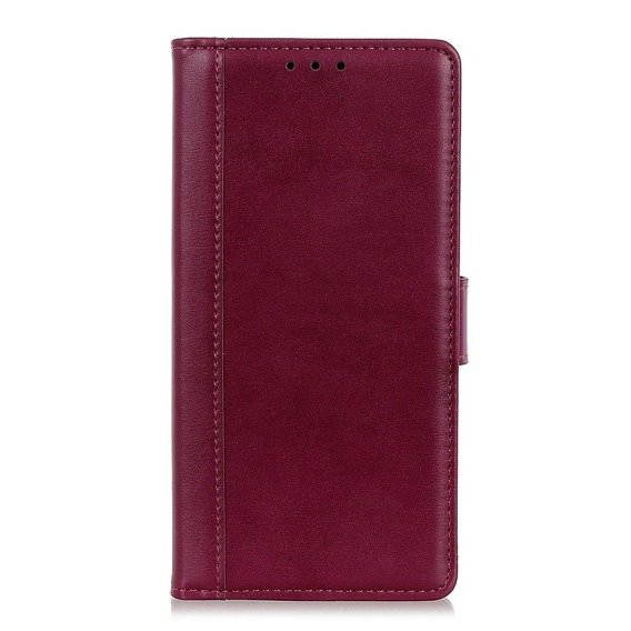 Etui Flexi Book do Samsung Galaxy A50 / A30s - Red