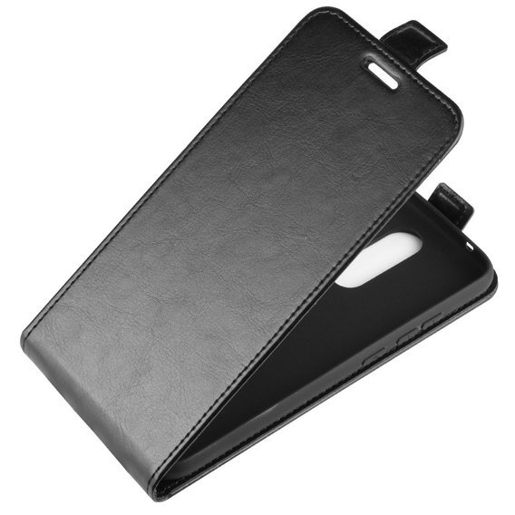 Etui Flexi Flip Slim do Xiaomi Redmi 8 - black