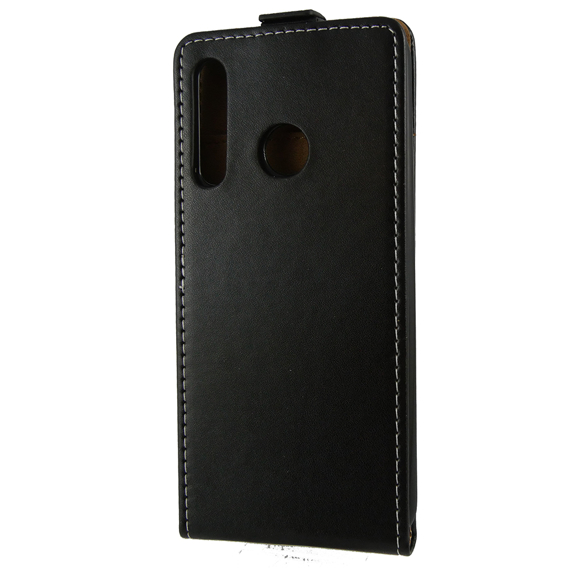 Etui Flip do Honor 20 Lite - Black