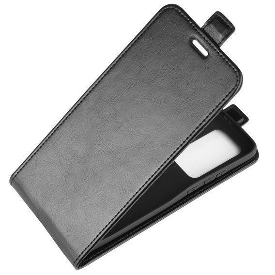 Etui Flip do Huawei P40 - Black