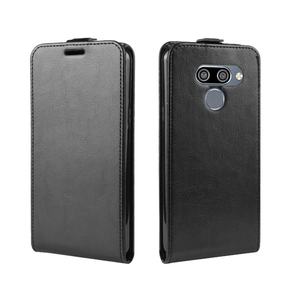 Etui Flip do LG K50 - Black