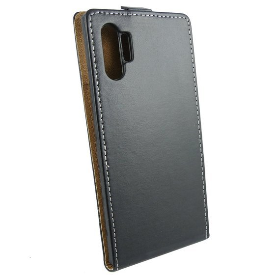 Etui Flip do Samsung Galaxy Note 10 - Black