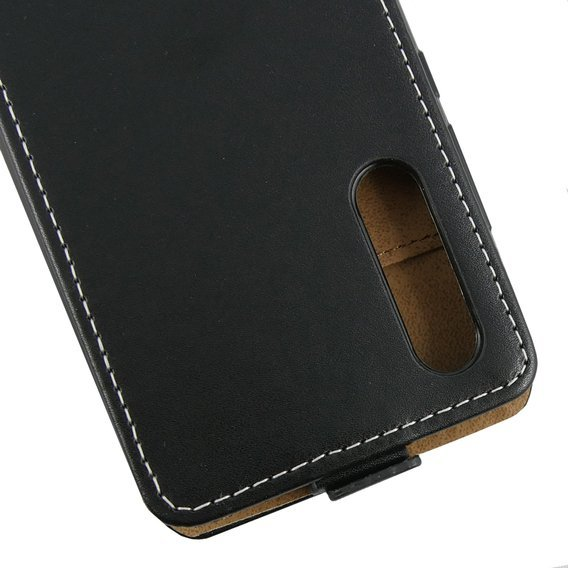 Etui Flip do Xiaomi Mi 9 Lite - Black