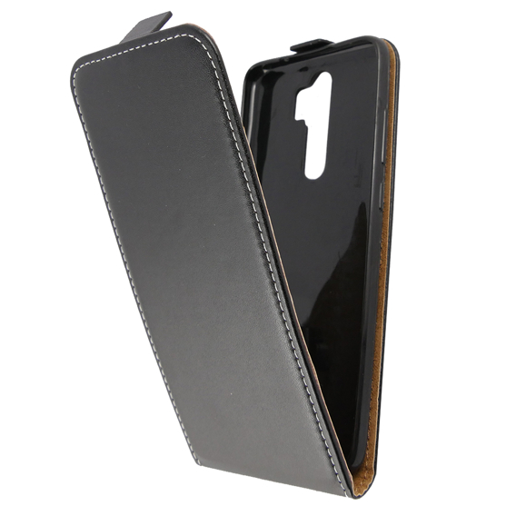 Etui Flip do Xiaomi Redmi Note 8 Pro - Black