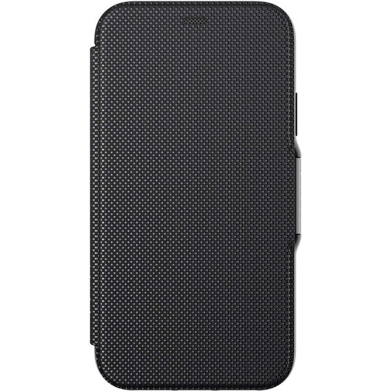 Etui Gear4 do iPhone 11 - D3O Oxford Eco - Black
