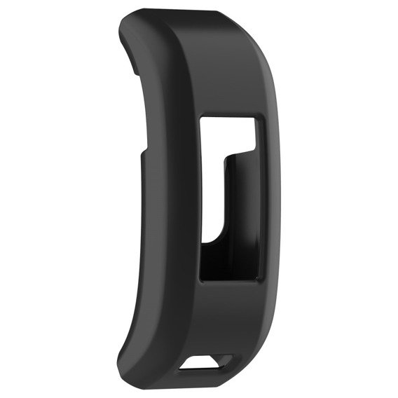 Etui Gel Frame do Garmin Vivosmart HR - Czarny