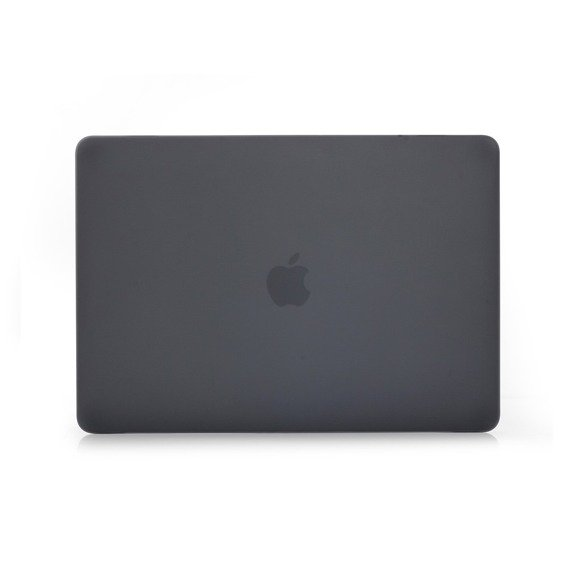 Etui Hard Case Macbook Air 13 2018 (A1932) - Matte Black