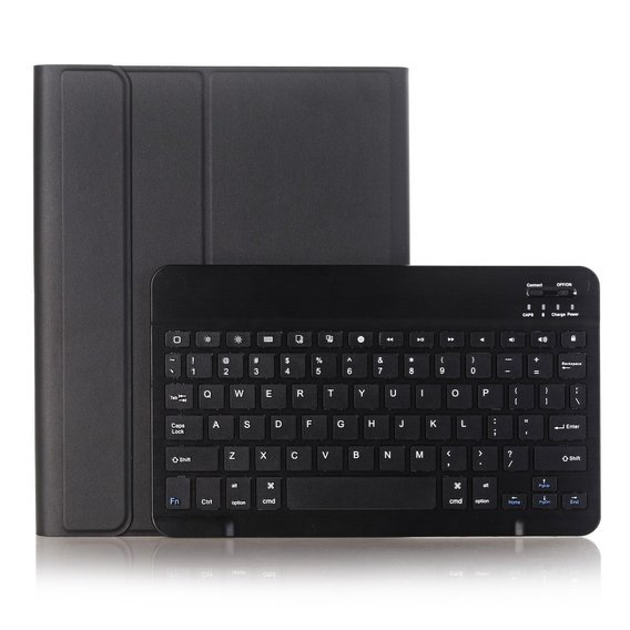 Etui Keyboard Cover do iPad 10.2 2019 - Black