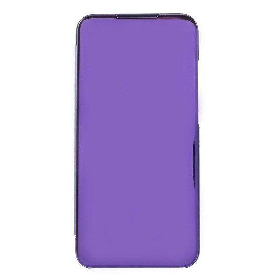 Etui Mirror View Case do Huawei P Smart 2019 / Honor 10 Lite - Purple