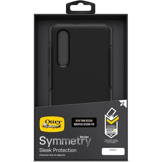 Etui OTTERBOX do Huawei P30 - Symmetry - Black
