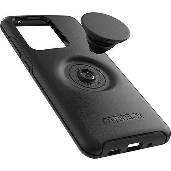 Etui OTTERBOX do Samsung Galaxy S20 Ultra - Pop Symmetry - Black