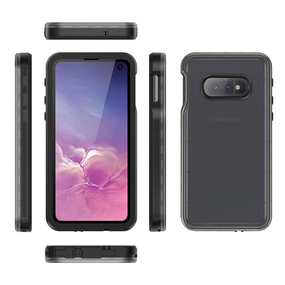 Etui REDPEPPER Wodoodporne IP68 do Samsung Galaxy S10e - Black