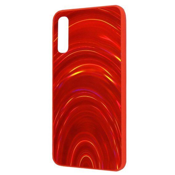 Etui Rainbow do Samsung Galaxy A50 / A30s - Red
