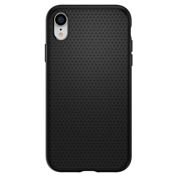 Etui SPIGEN SGP Liquid Air iPhone XR - Black