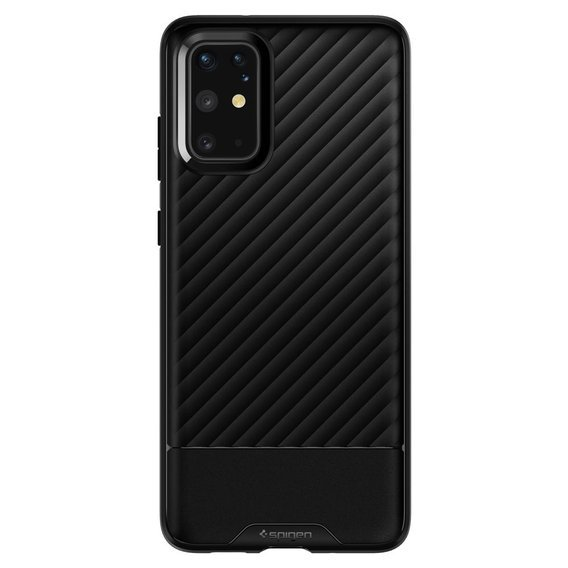 Etui SPIGEN do Samsung Galaxy S20+ Plus, Core Armor, Black