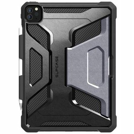 Etui SUPCASE Unicorn Beetle Rugged do iPad Pro 11 2018/2020 - Black