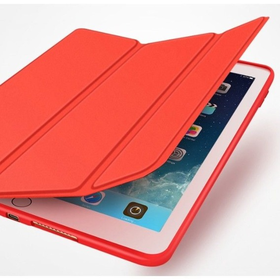 Etui Smartcase do Tabletu iPad Mini 5 2019 - Rose Gold