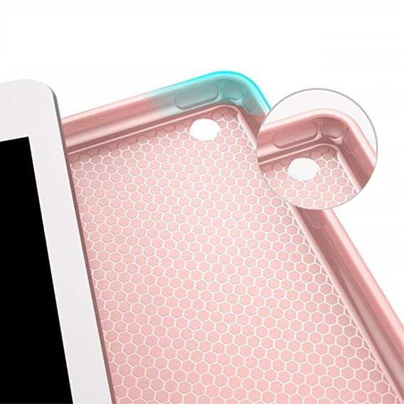 Etui Smartcase do iPad 9.7 2017/2018 - Rose Gold