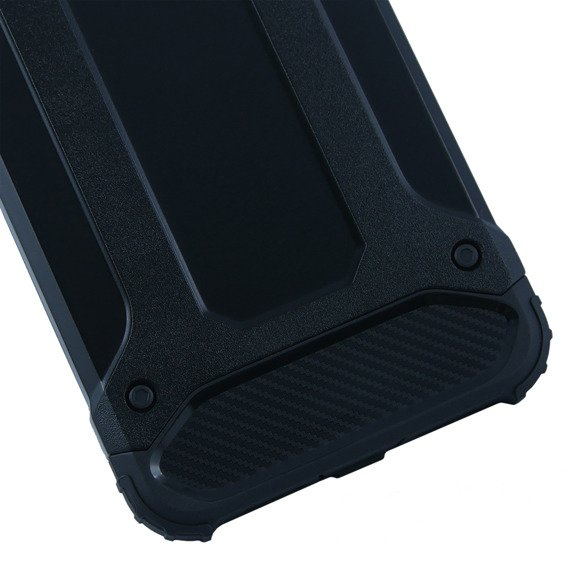 Etui TECH ARMOR Case Huawei P20 - Black