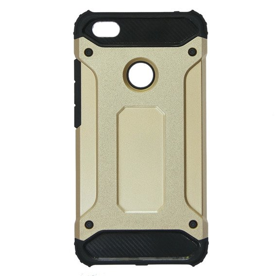 Etui TECH ARMOR Case Xiaomi Redmi Note 5A - Gold