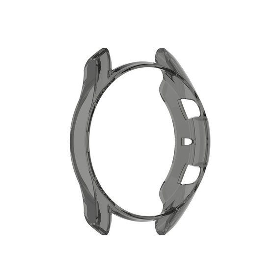 Etui TPU Frame Samsung Galaxy Watch 3 45mm, Grey