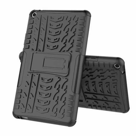 Etui Tire Armor do Huawei MediaPad T3 8 - Black