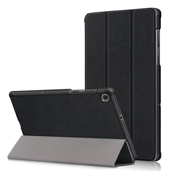 Etui Tri-fold do Lenovo Tab M10 Plus - Black