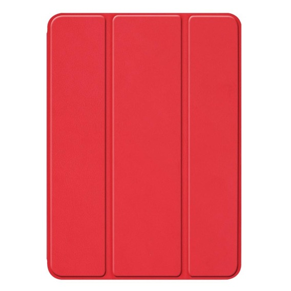 Etui TriFold do iPad Mini 5 2019 - Red