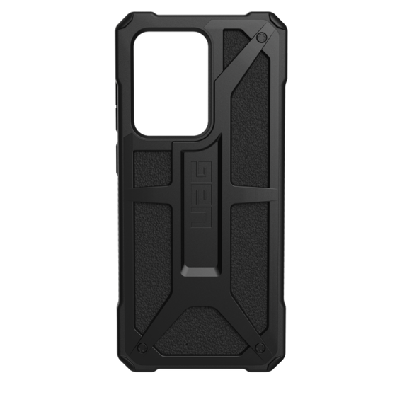 Etui UAG do Samsung Galaxy S20 Ultra - Urban Armor Gear - Monarch - Black