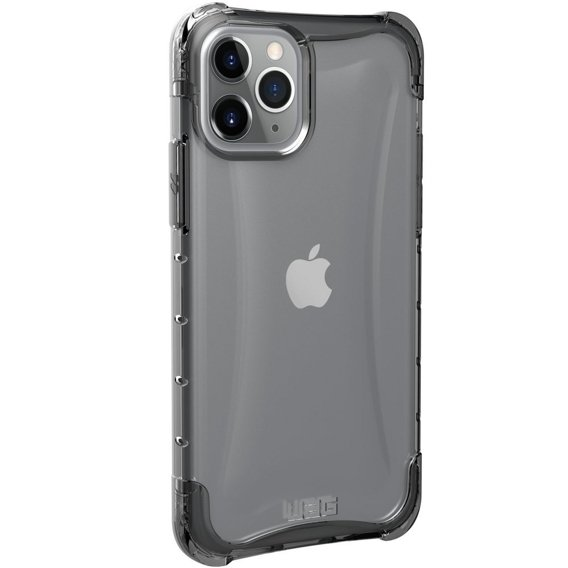 Etui UAG do iPhone 11 Pro - Urban Armor Gear Plyo - Ice