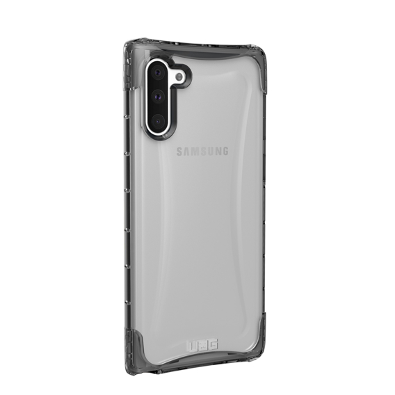 Etui Urban Armor Gear do Samsung Galaxy Note 10 - Plyo - Ice