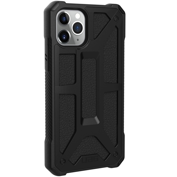 Etui Urban Armor Gear do iPhone 11 Pro - Monarch - Black