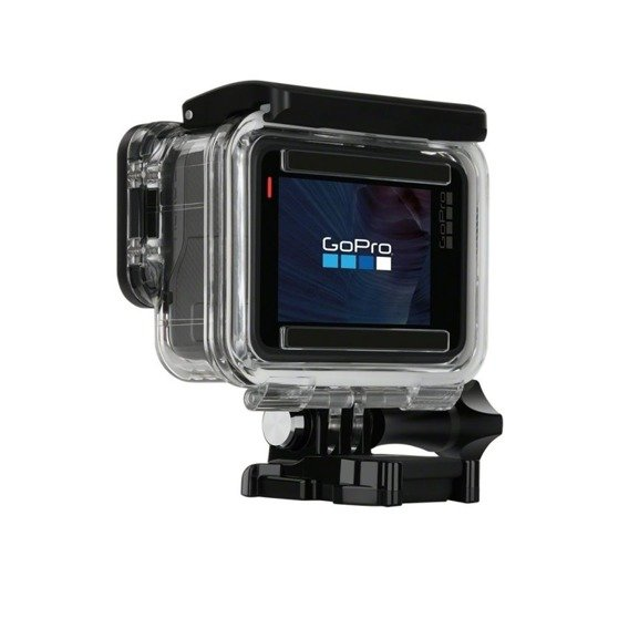 Etui Waterproofcase do GoPro Hero 5/6/7 - Clear