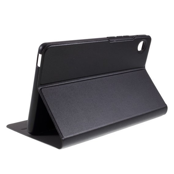 Etui do Huawei MatePad T8 8.0 - Leather Cover with Stand - Black
