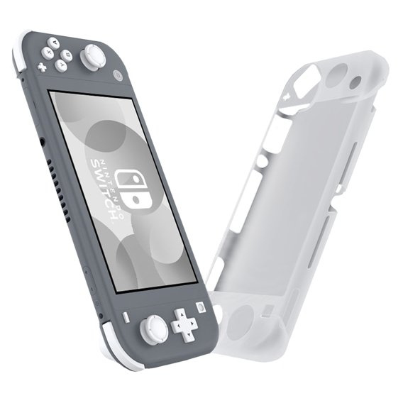 Etui do Nintendo Switch Lite - White