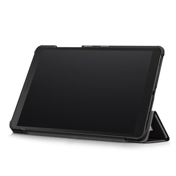 Etui do Samsung Galaxy Tab A 8.0 2019 T290/T295, Tri-fold, Do Not Touch Me