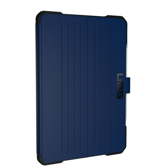 Etui do iPad 7/8 10.2 2019/2020, Urban Armor Gear, Metropolis, Blue