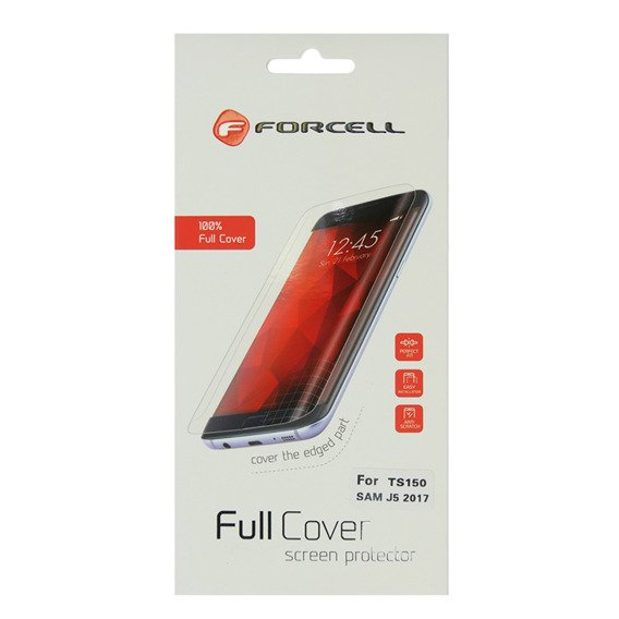 FORCELL Folia Full Cover na Samsung Galaxy J5 2017