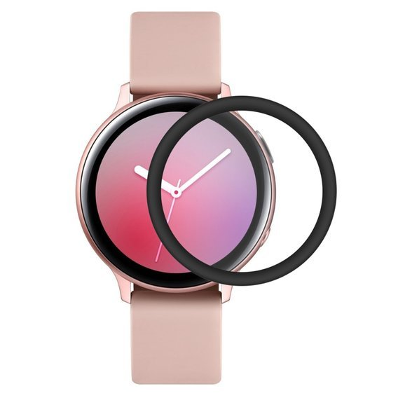 HAT PRINCE Glass Szkło Hartowane na Ekran do Galaxy Watch Active 2 40mm