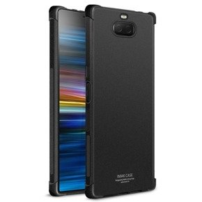 IMAK Etui Dropproof do Sony Xperia 10 - Matte Black